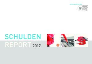 Schulden report 2017