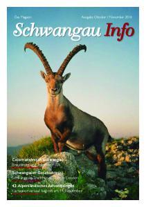 Schwangau Info. Colomansfest in Schwangau Brauchtum und Tradition. Schwangauer Geschichte(n) Schwangauer Trachtler zu Gast in London