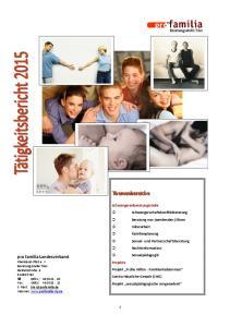 Schwangerenberatungsstel e Schwangerschaftskonfliktberatung Beratung von (werdenden) Eltern Väterarbeit Familienplanung