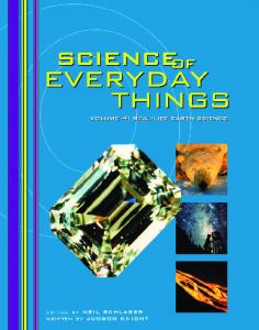 SCIENCE EVERYDAY THINGS