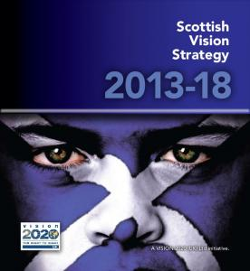 Scottish Vision Strategy