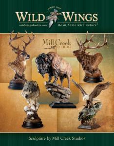 Sculpture by Mill Creek Studios