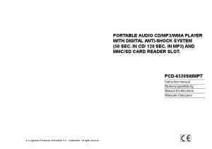 SD CARD READER SLOT