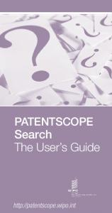 Search The User s Guide