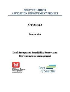 SEATTLE HARBOR NAVIGATION IMPROVEMENT PROJECT
