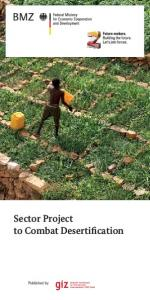 Sector Project to Combat Desertification