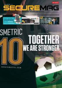 SECUREMETRIC TECHNOLOGY GROUP