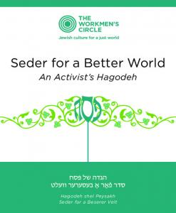 Seder for a Better World
