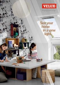See your home in a new light