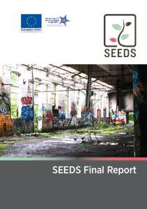 SEEDS Final Report 1