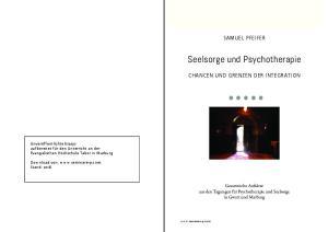 Seelsorge und Psychotherapie