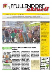 Seepark-Restaurant startet in den Sommer