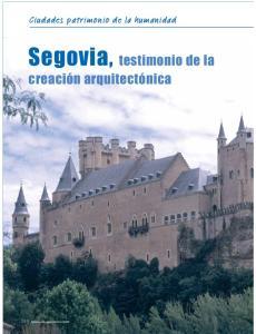 Segovia, testimonio de la