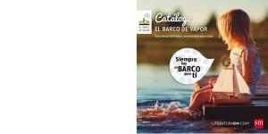 Selección de 100 títulos, con actividades para el aula. Siempre. hay BARCO EL BARCO DE VAPOR. para. Catálogo