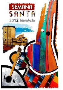 Semana Santa de Moratalla 2012