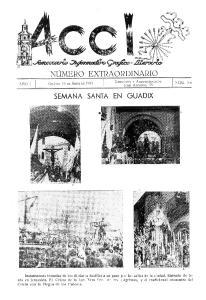 SEMANA SANTA EN GUADIX