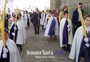 Semana Santa Malpartida de Cáceres