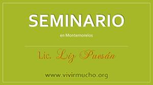 SEMINARIO. en Montemorelos