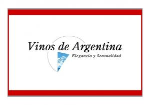 Seminario. Exportaciones VINOS DE ARGENTINA. Salta 2008