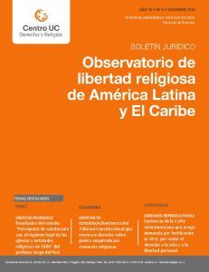 Sentencia del Tribunal Constitucional que reconoce derecho sobre pierna amputada por creencias religiosas