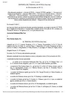 SENTENCIA DEL TRIBUNAL DE JUSTICIA (Gran Sala) de 20 de diciembre de 2017 (*)