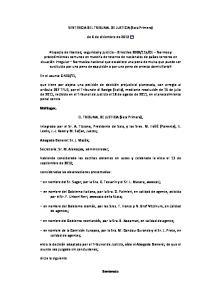 SENTENCIA DEL TRIBUNAL DE JUSTICIA (Sala Primera) de 6 de diciembre de 2012 (*)