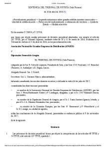SENTENCIA DEL TRIBUNAL DE JUSTICIA (Sala Primera) de 26 de abril de 2018 (*)