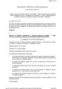 SENTENCIA DEL TRIBUNAL DE JUSTICIA (Sala Segunda) de 13 de marzo de 2014 (*)