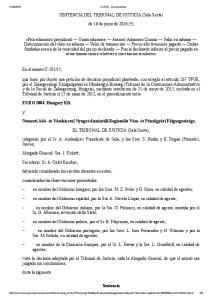 SENTENCIA DEL TRIBUNAL DE JUSTICIA (Sala Sexta) de 16 de junio de 2016 (*)