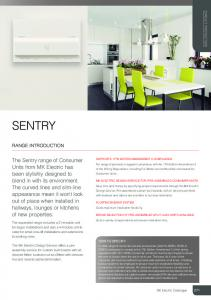 SENTRY RANGE INTRODUCTION CIRCUIT PROTECTION