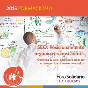 SEO: Posicionamiento orgánico en buscadores. Optimiza tu web, bases para empezar a conseguir tus primeros resultados