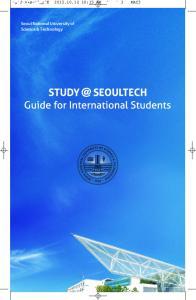 Seoul National University of Science & Technology