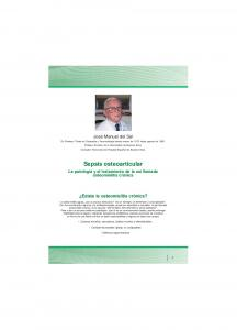 Sepsis osteoarticular