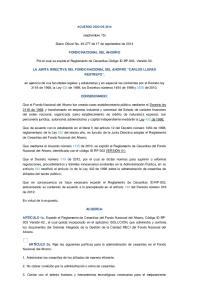 (septiembre 15) Diario Oficial No de 17 de septiembre de 2014 FONDO NACIONAL DEL AHORRO