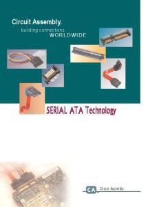SERIAL ATA Technology