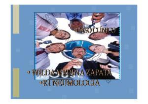 Servicio Medicina Interna CAULE