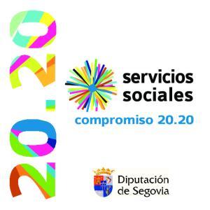 servicios sociales compromiso 20.20