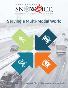 Serving a Multi-Modal World
