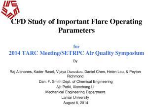 SETRPC Air Quality Symposium