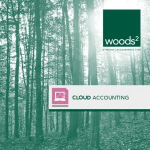 SETTING UP YOUR CLOUD ACCOUNTING SYSTEM