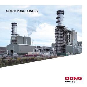 Severn Power Station