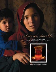 share tea, share life