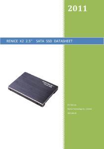 Shi Jian Lee. Renice Technology Co., Limited