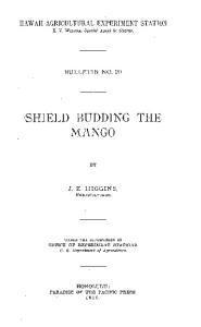 ,SHIELD BUDDING THE MANGO