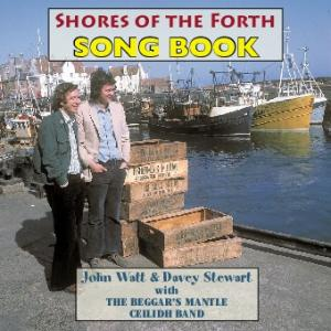SHORES OF THE FORTH SONG BOOK