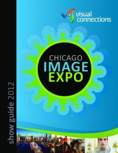 show guide 2012 chicago Image expo