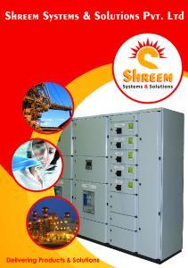 Shreem Systems & Solutions Pvt. Ltd