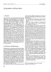 sieht jochimsen (1966) das Gewinnen von empirisch