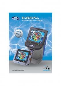 SILVERBALL. 30 new games Version15 now available. Games, Music, Internet, Tournaments. Better games through innovation