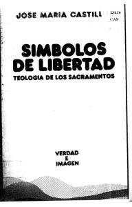 SIMBOLOS DE LIBERTAD